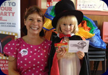 Children's Magic Parties with Picklelily
